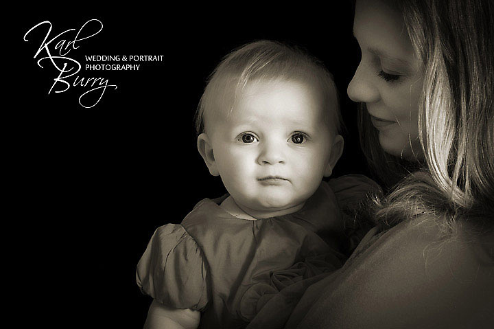 Mothers Day Special Portrait Offer in Wiltshire